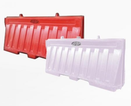 plastic road barriers manufacturers uae