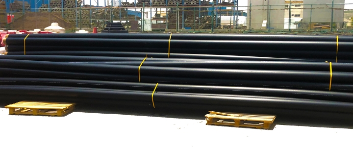 HDPE Pipe | Welding Machine | Road Barriers | Manufacturer